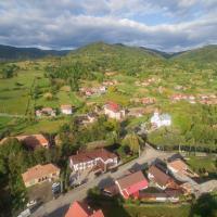 Vila Podu' Runcului