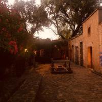 Casa Rural La Soledad