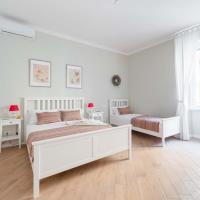 A casa di Zia by Roma's Home