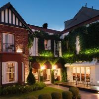Altos de Guemes Hotel