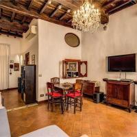 Santa Cecilia Apartment
