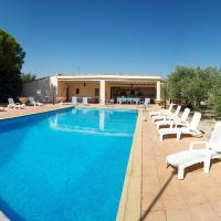Holiday Home Cucuron