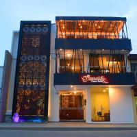 SAMALÁ CASA HOTEL