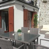 Appartement rénové Montreux 2-8 personnes