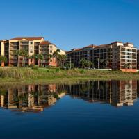 Westgate Lakes Resort and Spa(梅龙镇湖温泉度假酒店)
