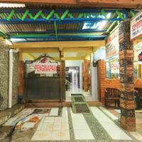Dharmawati Homestay Syariah at Terminal Purabaya