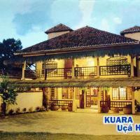 Hotel Kuara Uçá