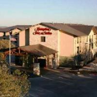 Hampton Inn and Suites Austin - Lakeway