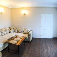 Aligan Apartment Kraslavas