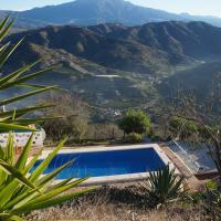 Booking.com: Hoteles en Comares. ¡Reservá tu hotel ahora!