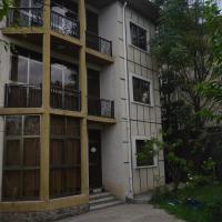 Ze-Habesha Guesthouse
