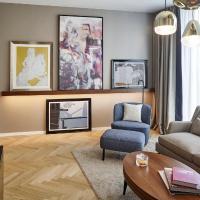 Andaz Vienna Am Belvedere - a concept by Hyatt
