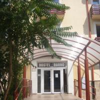Hostel Barno