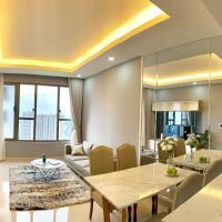 Chido's Apartment