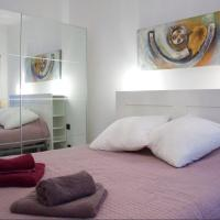 Big Flat In a very quiet area and well connected. Renovated in December 2018