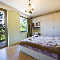 fionna's cozy apartment