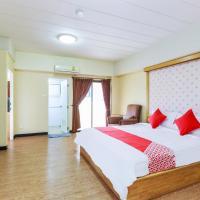 OYO 133 Park Hotel