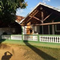 Hotel Fazenda Samambaia