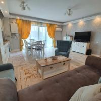 Evya Luxury Apartment