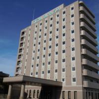 Hotel Route-Inn Uozu