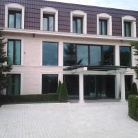 Хотел Вила Екатерина