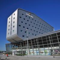 Tulip Inn Eindhoven Airport