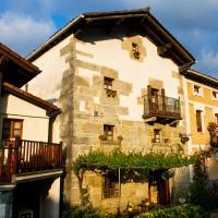Casa de campo Etxeberri Ostatua (España Atallu) - Booking.com