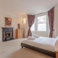 Large 2 Bedroom Flat Near Clapham High Street