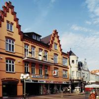 Hotel Gutenberg(加藤堡酒店)