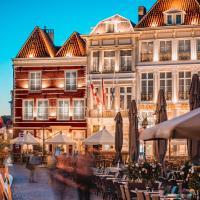 Grand Hotel en Résidence De Draak