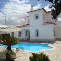 Casa Idalina Villa in Beja's beautiful countryside