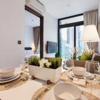 Luxury 2br Business Suite