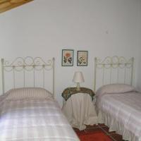 Casa de campo Casa Abalos (España Periana) - Booking.com