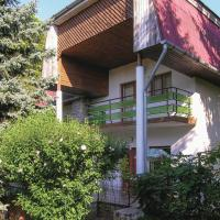 Two-Bedroom Holiday Home in Balatonfoldvar