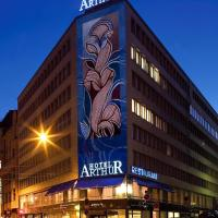 ホテル アーサー(Hotel Arthur)