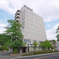 HOTEL ROUTE-INN Ueda - Route 18 -