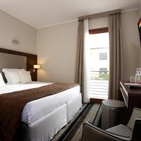 BEST WESTERN Titian Inn Hotel Venice Airport