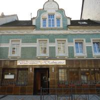 Hotel-Restaurant Dalmatia