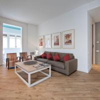Habitat Apartments Rambla Deluxe