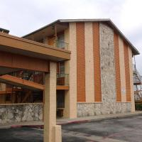 Express Inn Fort Worth