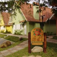 Villa dos Geranios
