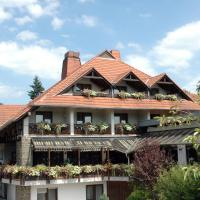 Hotel - Reweschnier
