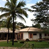 Hotel Fazenda Manduzanzan