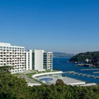 The Grand Tarabya Hotel