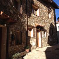 Booking.com: Hoteles en Horcajo de la Sierra. ¡Reservá tu ...