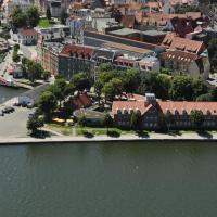 Hotel Hafenresidenz Stralsund