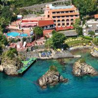 Strand Hotel Delfini