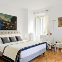 ガリバルディ スイート ピアッツァ ディ スパーニャ(Garibaldi Suites Piazza Di Spagna)
