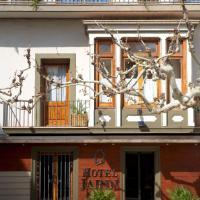 Booking.com: Hoteles en Mollerusa. ¡Reservá tu hotel ahora!