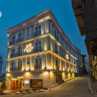 Antis Hotel-Special Category